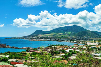 SAINT-KITTS > Saint Kitts & Nevis :. caribbeanislands.com