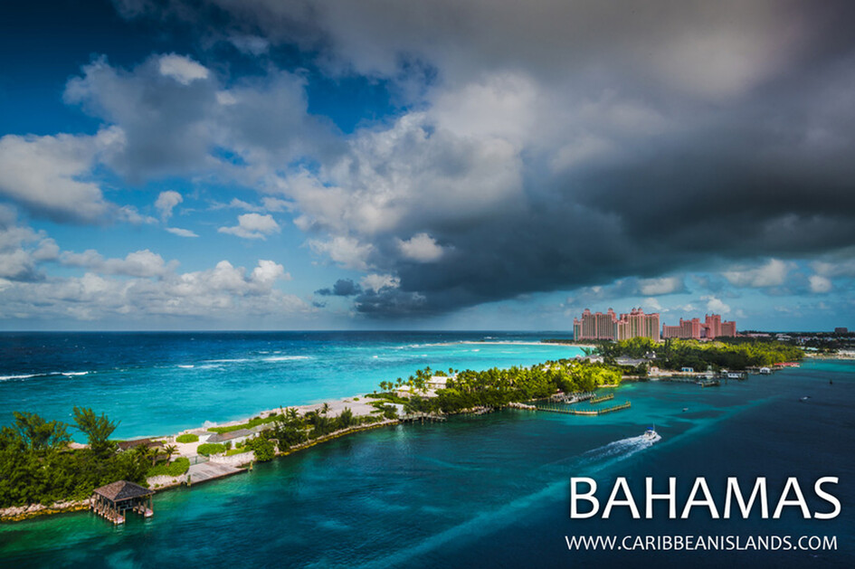 THE BAHAMAS :. caribbeanislands.com