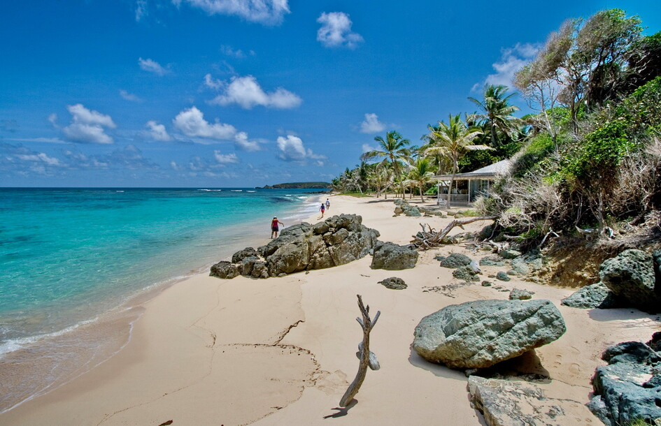 Mustique, St. Vincent & the Grenadines