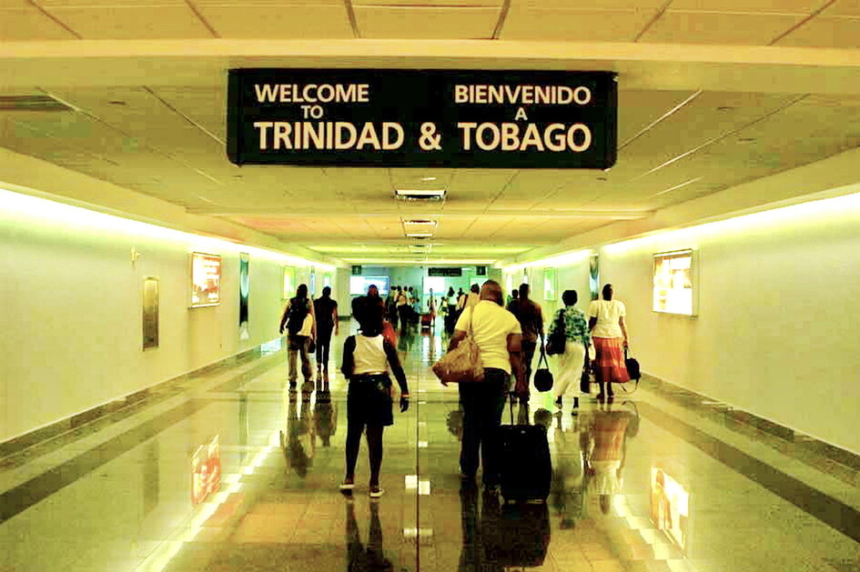 Piarco International Airport :. Port of Spain