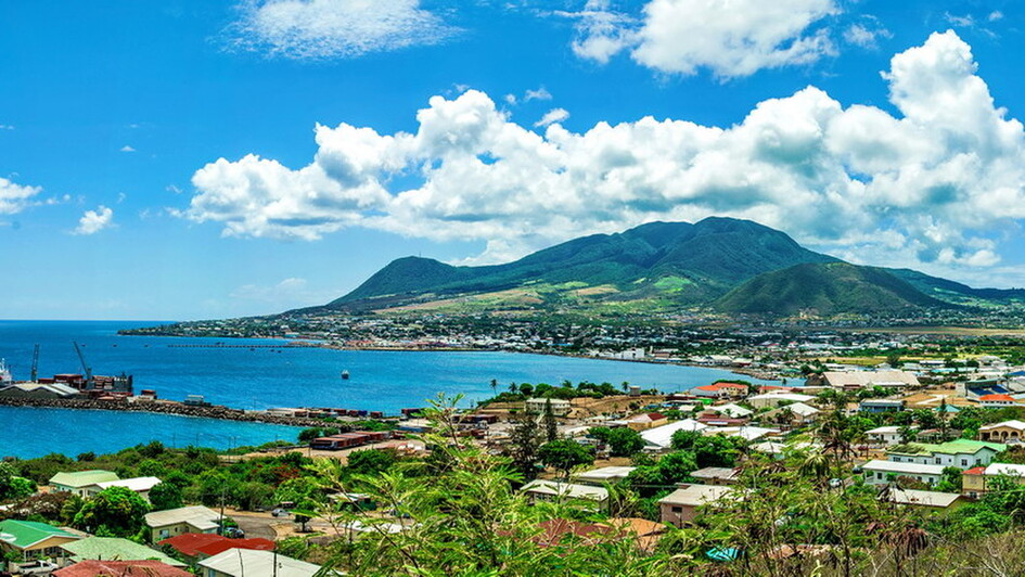 SAINT KITTS > Saint Kitts & Nevis :. caribbeanislands.com