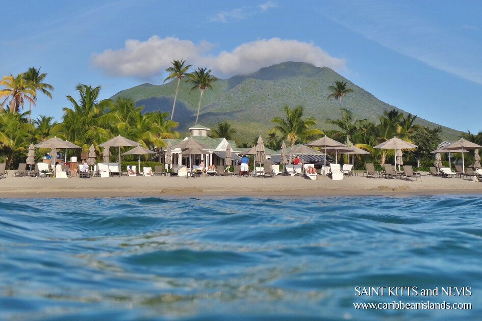 SAINT KITTS and NEVIS :. caribbeanislands.com