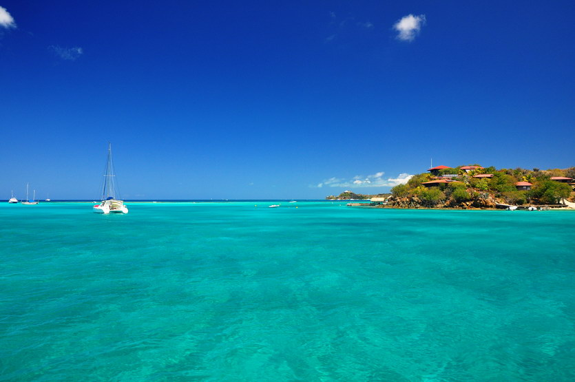 British Virgin Islands, Caribbean