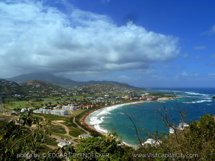 North Frigate Bay Basseterre