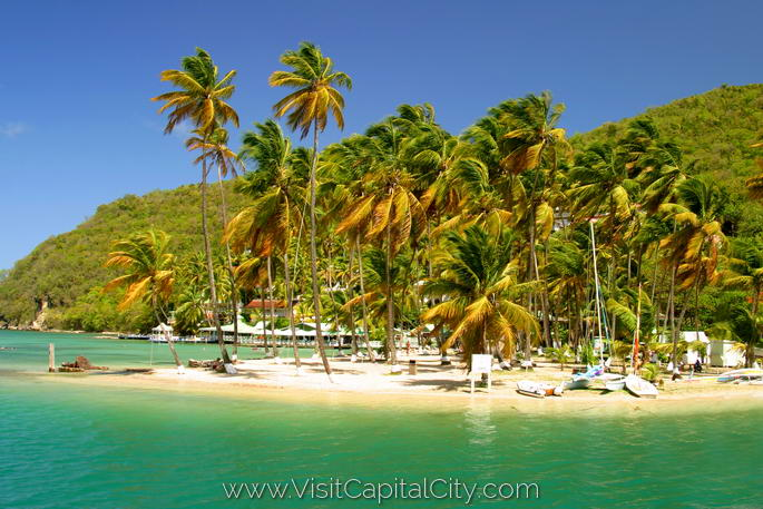 Saint martin for Marigot beach st barts