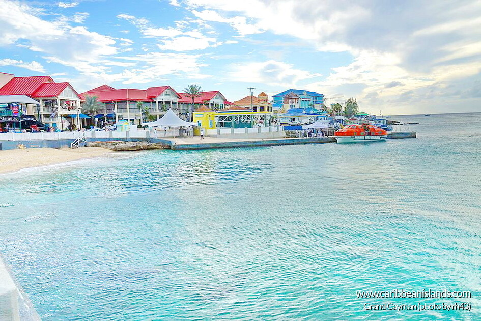 George Town, Isole Cayman