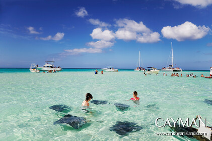 CAYMAN ISLANDS :. caribbeanislands.com
