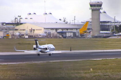 Grantley Adams International Airport :. Bridgetown :.