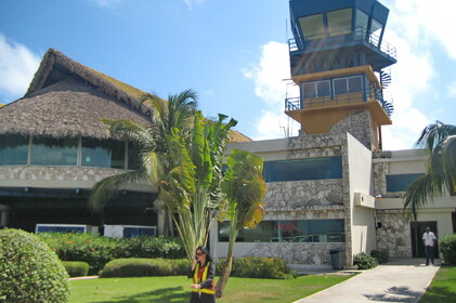 Punta Cana International Airport :. Punta Cana :. Dominican Republic