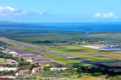 Pointe-à-Pitre International Airport :. Pointe-à-Pitre :. Guadeloupe