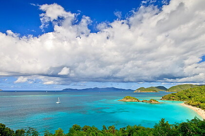 SAINT JOHN, United States Virgin Islands :. caribbeanislands.com