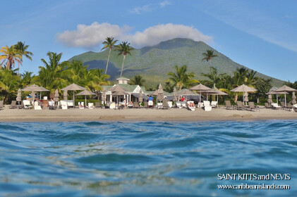 SAINT KITTS & NEVIS :. caribbeanislands.com