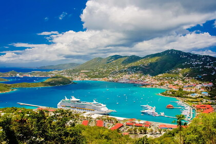 SAINT THOMAS > United States Virgin Islands :. caribbeanislands.com