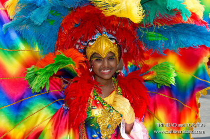 TRINIDAD and TOBAGO :. caribbeanislands.com