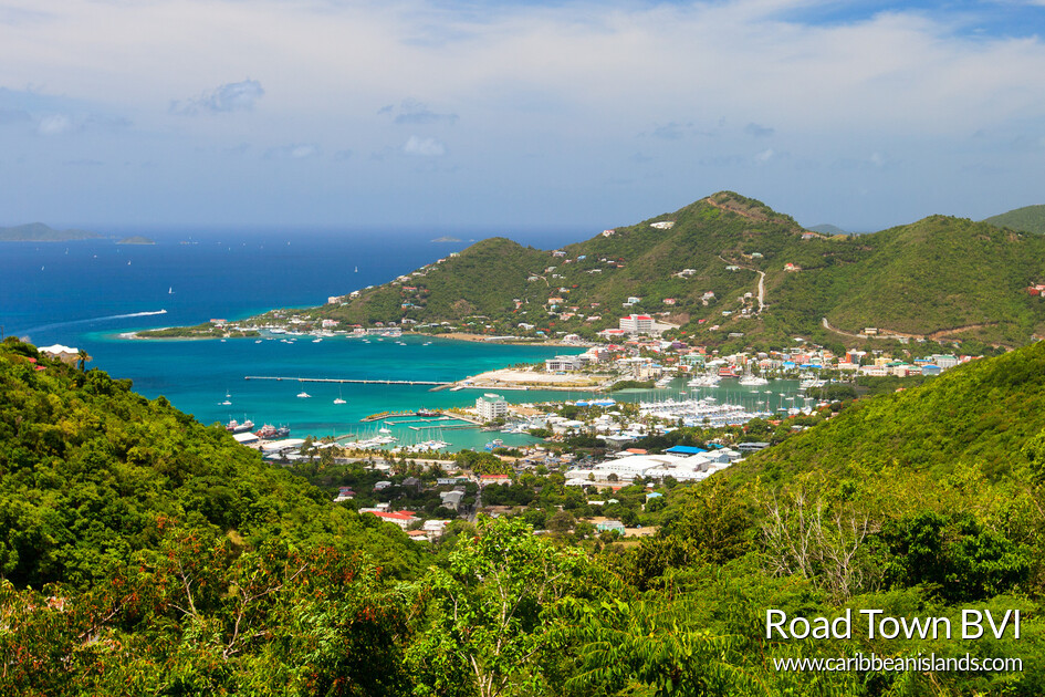 Road Town British Virgin Islands