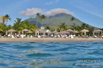 SAINT KITTS og NEVIS :. caribbeanislands.com
