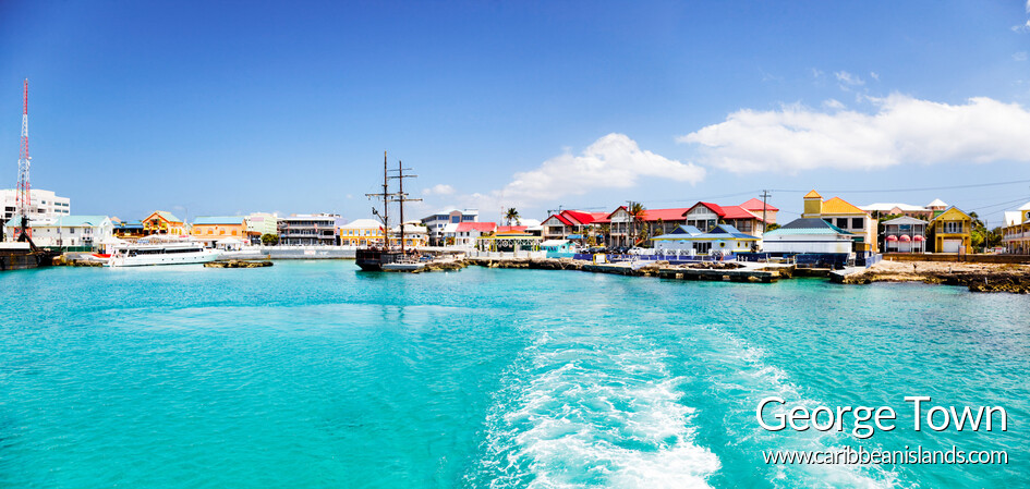 George Town, Ilhas Cayman