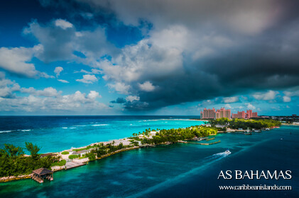 AS BAHAMAS :. Caribbeanislands.com