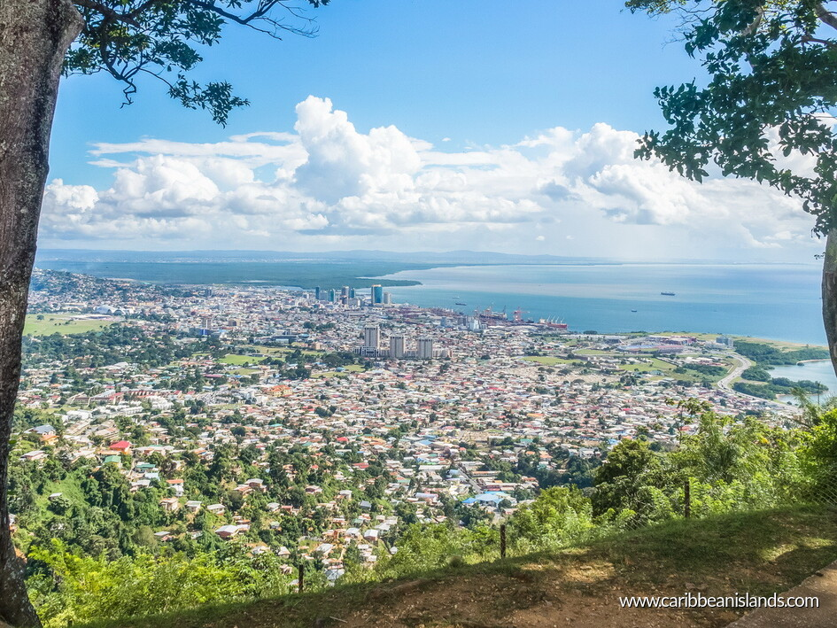 Port of Spain, Trinidad och Tobago